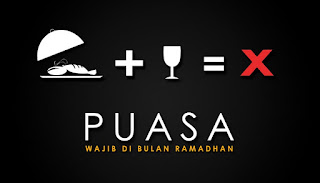 Kumpulan Hadist Terlengkap Mengenai Bulan Ramadhan Dan Hukum Puasa