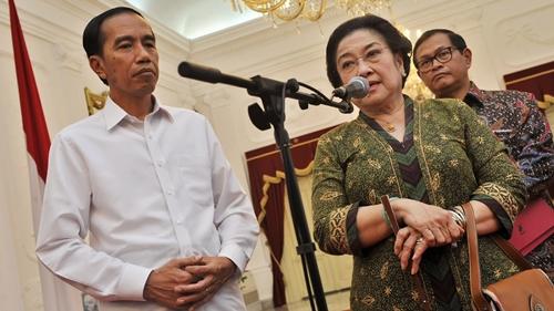 Dibongkar Blak-blakan Tanpa Ampun, Cara Jokowi Ngelawan Bu Mega Dibacain Pengamat, Gak Nyangka