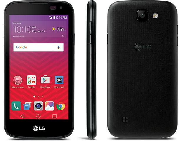 LG LS450 ZVB Stock Rom