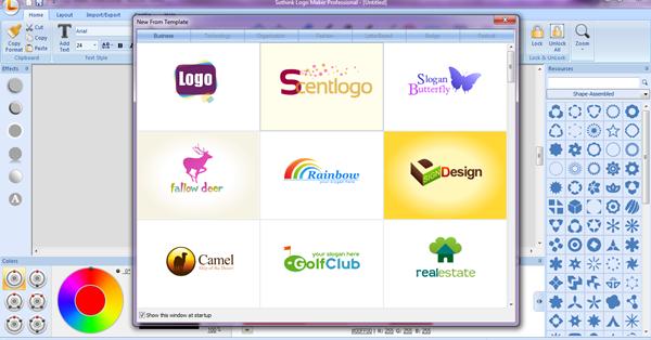 Download Logo Maker Pro