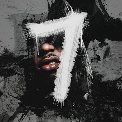 Kid Ink - 7 Series - Album Download, Itunes Cover, Official Cover, Album CD Cover Art, Tracklist