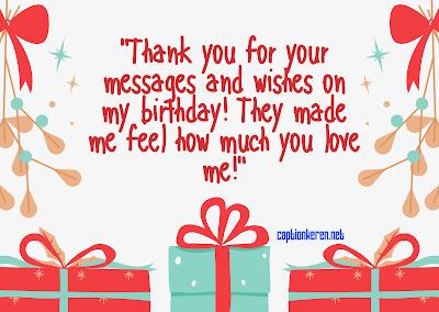 ucapan terima kasih ulang tahun