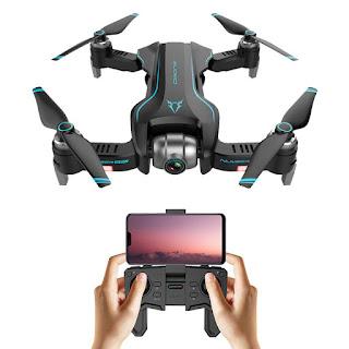Spesifikasi Drone Funsky S20 - OmahDrones