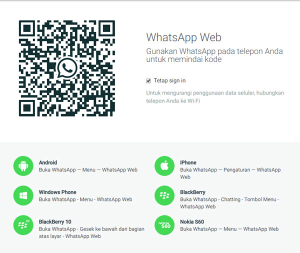 cara whatsapp via pc, carawhatsapp via pc komputer laptop tanpa bluestacks, whatsap via web,cara mengaktifkan whatsapp di pc atau laptop