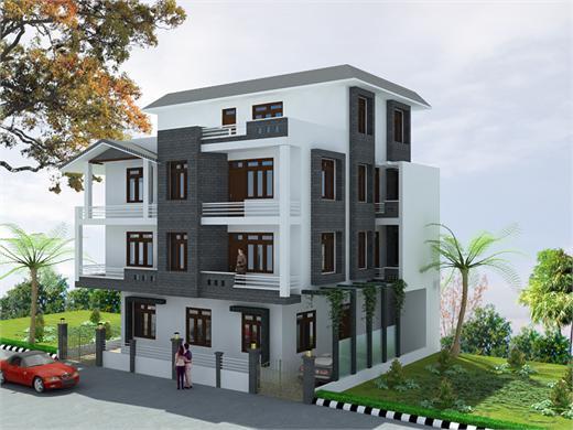 Architects In Shivane Pune