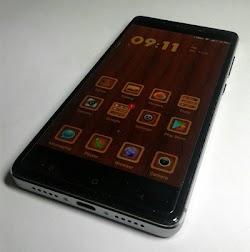 1 Tahun Pertama Dengan Xiaomi Redmi 4 Prime