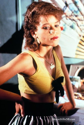 Do The Right Thing - Rosie Perez
