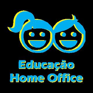 Logotipo Educação Home Office