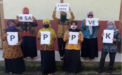 TERBARU!! Seleksi PPPK Ditargetkan Digelar Sebelum April, Guru Honorer Siapkan Diri