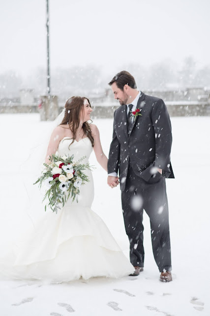 Ameristar St. Charles Wedding Photographer