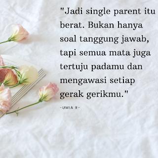 Usaha rumahan untuk single mom