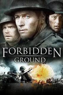Forbidden Ground 2013