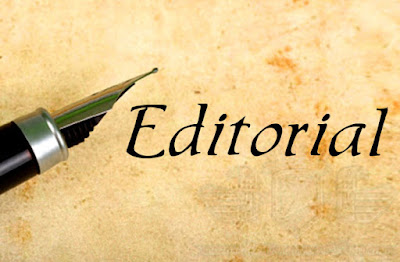 Editorial On Indo Pak War Tension After India Strike On Pak