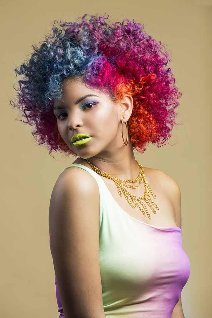 pelo de colores 2020