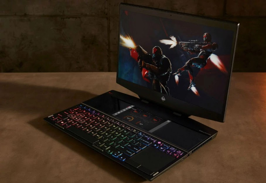 OMEN X 2S Laptop - 15 Review