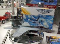 Toy Fair 2020 UK Revell Model Kits Top Gun