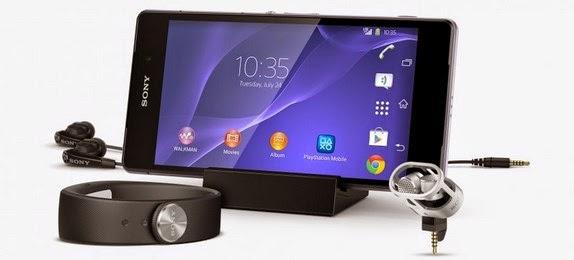 Daftar Harga HP Sony Android Terbaru
