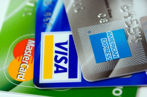 Fashion PULIS: Letter from a Reader: Are Credit Card