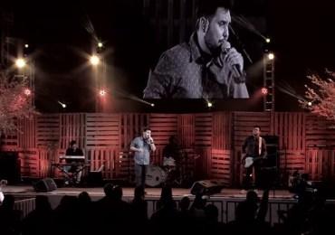 Ministério Mãshîah apresenta novo clipe: 'Recomeçar'