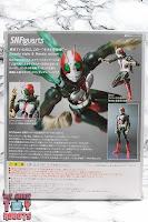 S.H. Figuarts Kamen Rider V3 (THE NEXT) Box 03
