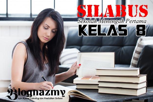 Download Silabus Prakarya Smp Kelas 8 Kurikulum 2013 Revisi Tahun 2020 Blognazmy Informasi Dunia Pendidikan Terbaru