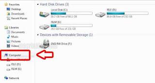 Setting Virtual Memory Untuk Menambah RAM di Windows 10 dan 7 a