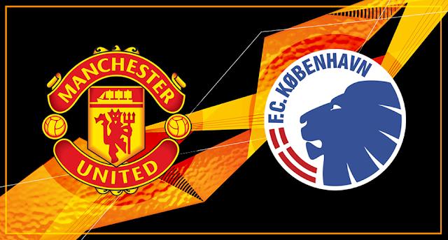 موعد مباراة مانشستر يونايتد ضد كوبنهاجن والقنوات الناقلة الإثنين 10 - 8 - 2020 لحساب مواجهات ربع نهائي الدوري الأوروبي