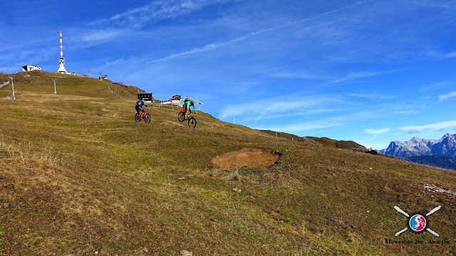 Mountainbike Touren Kitzbühel