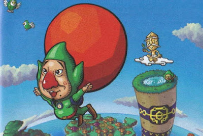 tingle nintendo ds