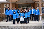 Camat Depati Tujuh, Lepas Kelompok X Kukerta STIA Tambak Tinggi
