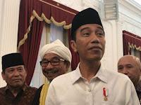 Jokowi Bersiap Hadapi Pilpres 2019, Ini Instruksi Presiden kepada Menteri-menterinya