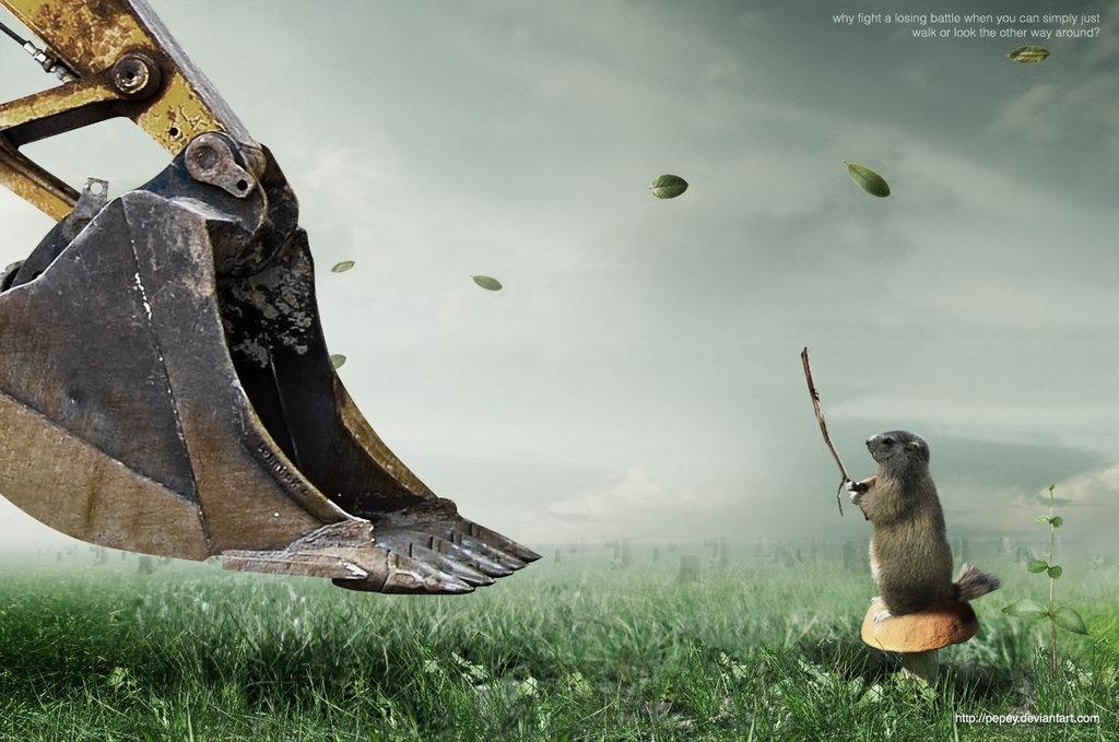 13-Courage-Ferdi-Rizkiyanto-Surreal-and-Satirical-Photo-Manipulation-www-designstack-co