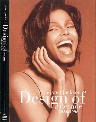Janet Jackson Design Of A Decade