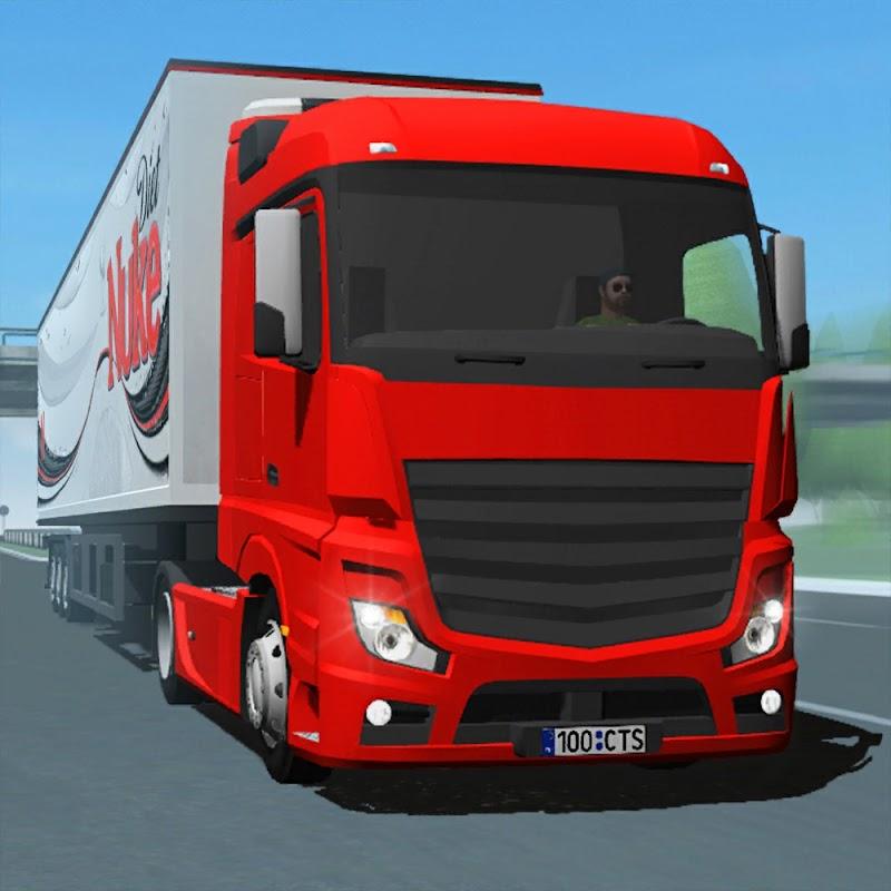 Cargo Transport Simulator v1.15.2 Apk Mod [Dinheiro Infinito]