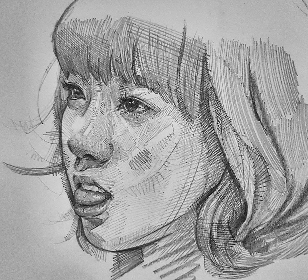 07-Yun-Ho-Kim-Expressions-in-Different-Pencil-Portrait-Styles-www-designstack-co