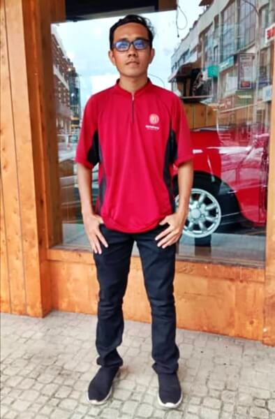 Rider McDelivery