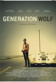 Generation Wolf 2016 Hindi Dubbed 480p