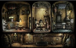 Machinarium Apk Data
