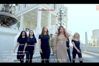 Latest  punjabi song Jatt Di Pasand sung by Shivjot and music has given by him. Punjabi song Jatt Di Pasand Lyrics has written by Shivjot and published by TR-Series