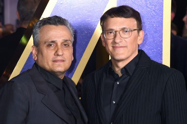 Joe Russo e Anthony Russo
