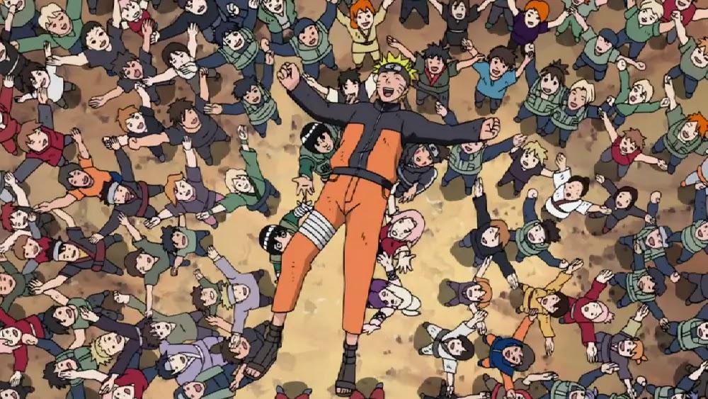 Ini Episode Lengkap Naruto vs Pain, Seru Untuk Rewatch!