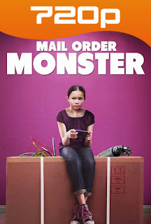 Mail Order Monster (2018) HD 720p Latino