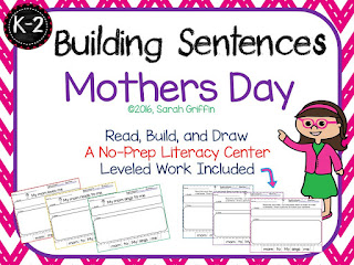 https://www.teacherspayteachers.com/Product/Building-Sentences-Mothers-Day-2509297