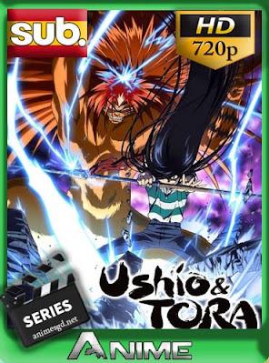 Ushio to Tora (TV) 2nd Season [13/13] SubtituladoHD [720P] [GoogleDrive] DizonHD