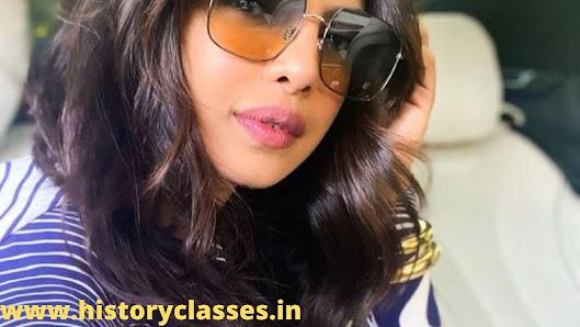 biography of priyanka chopra