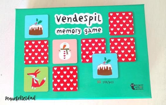 Pequefelicidad 16 Juegos Memory Que Merecen La Pena