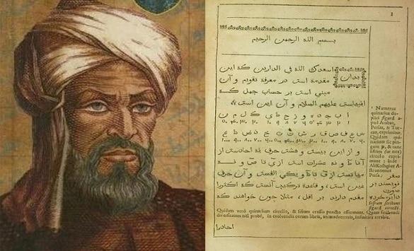 Sejarah Aljabar, Awal Mula Aljabar