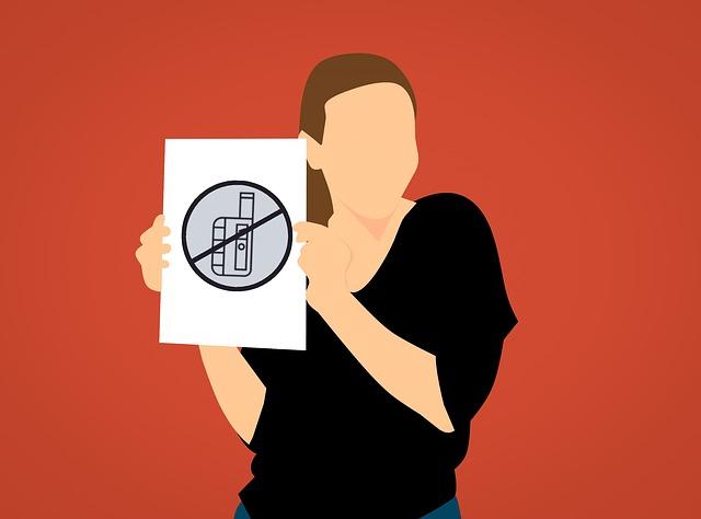 إنستغرام يحظر المؤثرين الذين يروجون لمنتجات السيجارة الإلكترونية