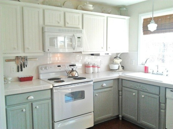 two different colored cabinets in kitchen virginia and the big moment came and went 9501