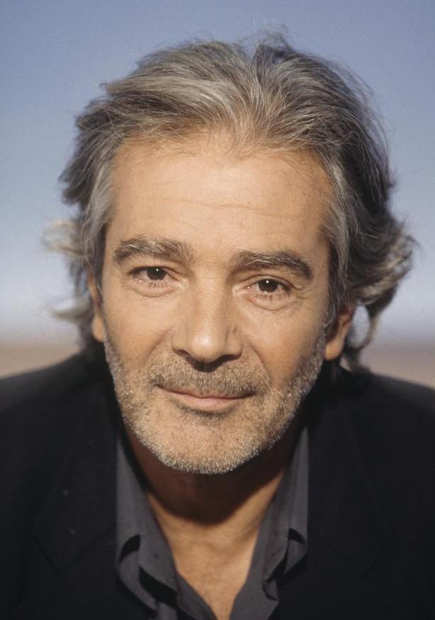 Famous Daddies Naked: 126. Pierre Arditi in L'un reste, l ...